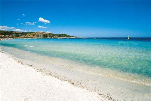 Beaches and sea in sardinia and porto ottiolu budoni for Sardegna budoni spiagge